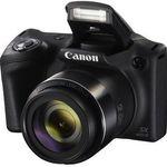 Vorbei! Canon PowerShot SX420 IS – Bridgekamera mit 20,5 MP für 159,99€ (statt 267€)