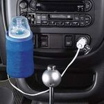 12 Volt Flaschenwärmer für das Auto für 4,98€