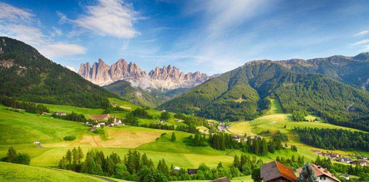 full e1487344385574 2 ÜN im 4* Hotel in den Kitzbühler Alpen inkl. Halbpension + Wellness ab 119€ p.P.