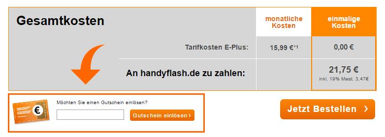 handyflash