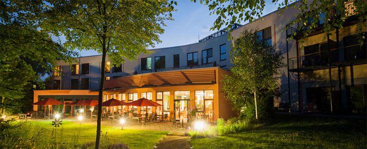 heidespa te 2 ÜN in der Dübener Heide inkl. Frühstück, Dinner, Spa & Massage ab 159€ p.P.