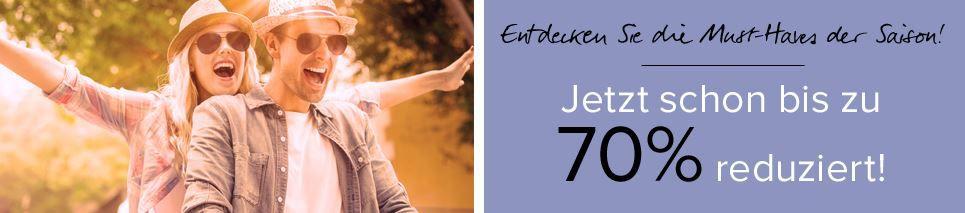 dress for less Sale mit bis zu 70% Rabatt + 10% Gutschein + VSK frei u.a. Calvin Klein Tate Herrenanzug statt 349€ ab 170€