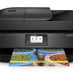 Hewlett-Packard HP Officejet 4650 – 4-in-1 Tinten-Multifunktionsgerät für 59,16€ (statt 81€)