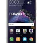 Huawei P8 Lite (2017) mit Allnet-& SMS-Flatrate + 3GB LTE für 14,99€ mtl.