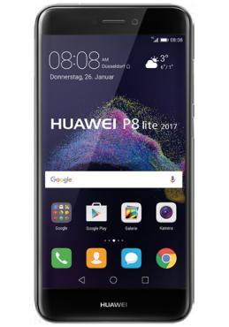Huawei P8 Lite (2017) mit Allnet & SMS Flatrate + 3GB LTE für 14,99€ mtl.