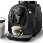 Philips HD8652/91 – Kaffeevollautomat für 169,99€ (statt 269€)