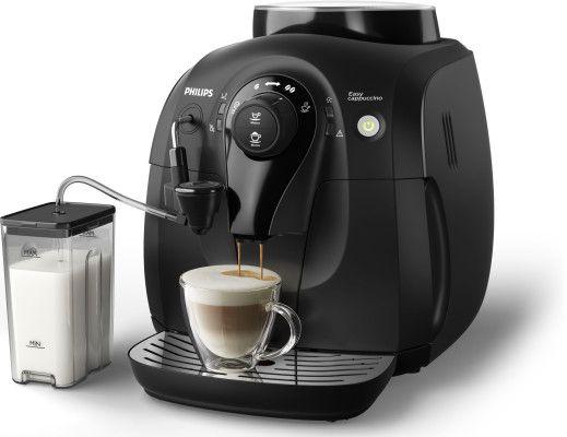 Philips HD8652/91   Kaffeevollautomat für 199,99€ (statt 240€)