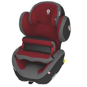 Kiddy PhoenixFix Pro 2 Kindersitz mit Isofixsystem für 144,99€ (statt 170€)   ADAC Sehr gut!