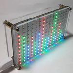 DIY LED Equalizer bzw. LED-Board ab 9,22€