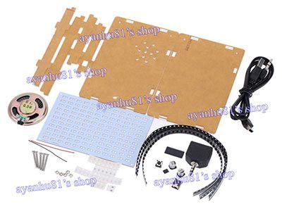 DIY LED Equalizer bzw. LED Board ab 9,22€