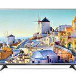 LG 60UH605V UHD 4K SmartTV für 799€ (statt 889€)