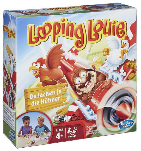 loo ping
