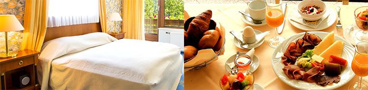 2 ÜN am Hunsrück inkl. Frühstück, Dinner, Therme & Fitness ab 139€ p.P.