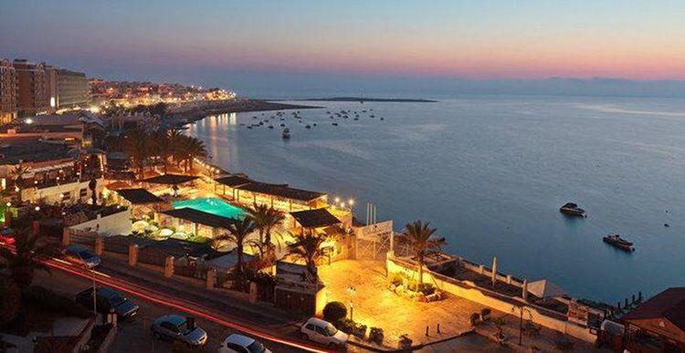 4 Tage Malta im 4* Hotel mit Flügen ab 74€ p.P.