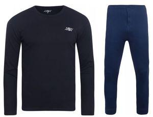 new man Lorenzo Langarm Unterhemden für 3,99€   new man OXO Herren Funktions Unterhose für 4,99€