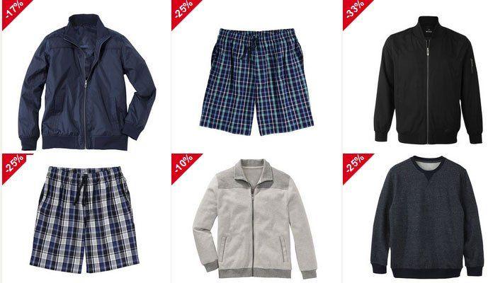 50% Extra Rabatt auf reduzierte Bekleidung bei NKD + 5€ Gutschein   Hemden ab 5€ uvm.