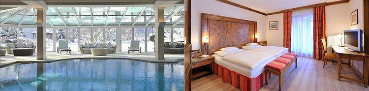 2 ÜN in St. Johann in einer Suite inkl. Frühstück, Dinner, Wellness & Golfen ab 199€ p.P.