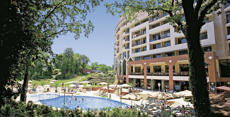 8 Tage Bulgarien am Goldstrand inkl. Flug, ALLEN Transfers & All Inclusive ab 369€ p.P.