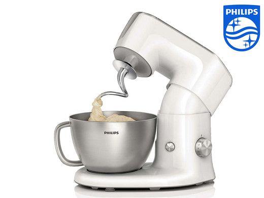 Philips Avance HR7950/00   Küchenmaschine für 105,90€