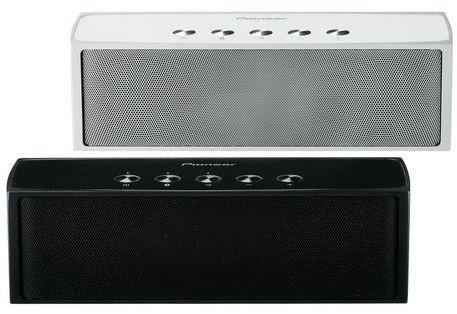 Pioneer Bluetooth Lautsprecher XW BTSP70 für 85,90€ (statt 129€)