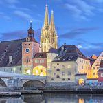 2 ÜN in Regensburg inkl. Frühstück, Sauna & Fitness (Kind bis 6 kostenlos) ab 79€ p.P.