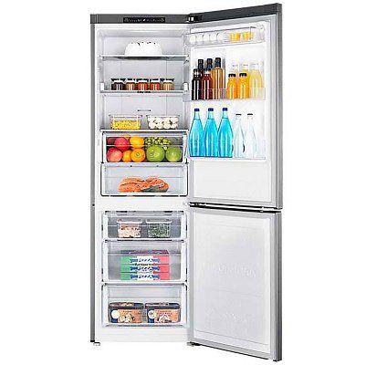 Samsung RL30J3005SA – 311l Kühlgefrierkombination mit No-Frost für 389€ (statt 448€)