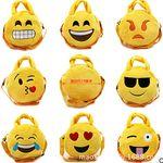 Kleine Kinder-Emoji Umhänge- bzw. Tragetasche für 2,37€