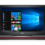 Dell Inspiron 15 Firelord 7566 – 15″-Gaming-Notebook mit i7-6700HQ, 1,128 TB, GTX960M, Windows 10 für 979€