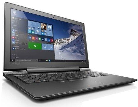 Lenovo IdeaPad 700 15ISK   15 Notebook mit i5 Prozessor, Win 10, 1.128 GB HDD+SSD & GTX950M für 799€ (statt 904€)