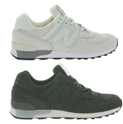 New Balance 576   Herren Sneaker in 2 Farben für 69,99€ (statt 103€)