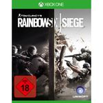 Tom Clancy's Rainbow Six Siege (Xbox One) für 17€ (statt 30€)
