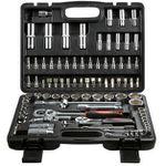 CMX Werkzeugkoffer – 94-teiliges Steckschlüssel-Set für 22,22€ (statt 35€)