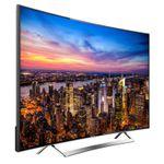 Hisense LTDN65K720WTSEU – 65″-Fernseher (Curved, UHD, Triple Tuner, Smart TV) für 1.111€ (statt 1.835€)