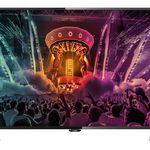 Philips 49PUS6101/12 – 49″-Fernseher mit UHD und Smart TV für 444€ (statt 557€)