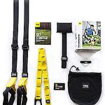 TRX Suspension Trainer Homeset – 7-tlg. Workoutsystem für 129,99€ (statt 172€)