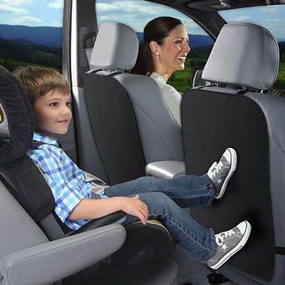 Autositzschutz für die Vordersitze für 2,88€
