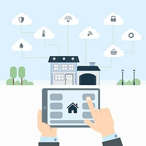 So schützt Smart Home (auch) gegen Einbrecher