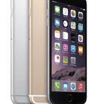 APPLE iPhone 6 Plus 16 GB  + Adidas Fußball für 419€