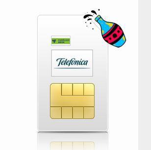 o2 Smart Surf mit 50 Min, 50 SMS & 1GB LTE für 2,99€