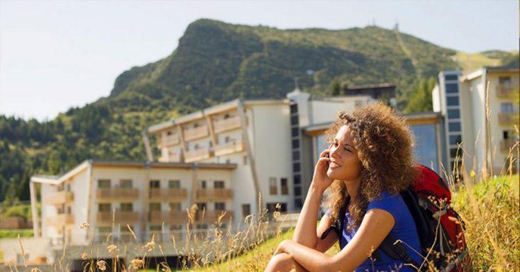 3, 4, 5 o. 7 ÜN im 4* Hotel im Trentino inkl. Halbpension & Wellness ab 139€ p.P.
