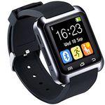 U80 Smartwatch für Android Handys für 7,65€ (statt 20€)