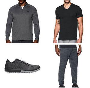 MySportswear: 40% auf die Marke NIKE + keine VSK