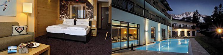 vente h Premium Hotel Angebote bei vente privee   z.B. 3 ÜN im 5* Göbels Schlosshotel mit HP ab 289€ (statt 352€)