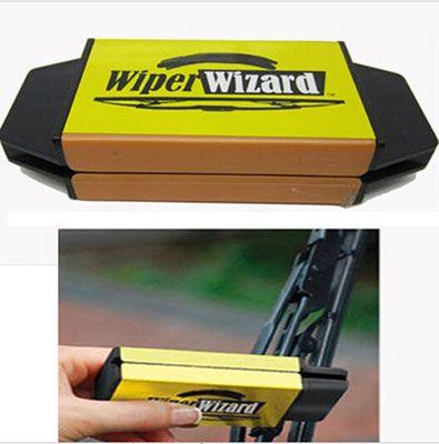 Wiper Wizard   Nie wieder stumpfe Wischerblätter für 2,86€