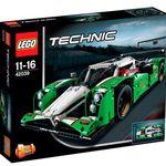 Lego Technic Langstrecken-Rennwagen (42039) für 73,94€ (statt 94€)