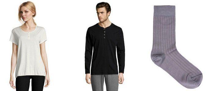 Marc OPolo Bodywear Sale mit bis zu 62%   z.B. Shirts ab 12,99€