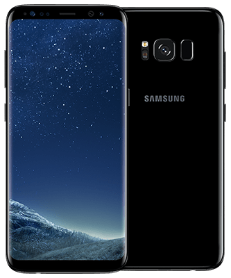 Samsung Galaxy S8 / S8+ Verträge   z. B. S8 mit D2 Smart L Deluxe für eff. 44,99€ mtl.