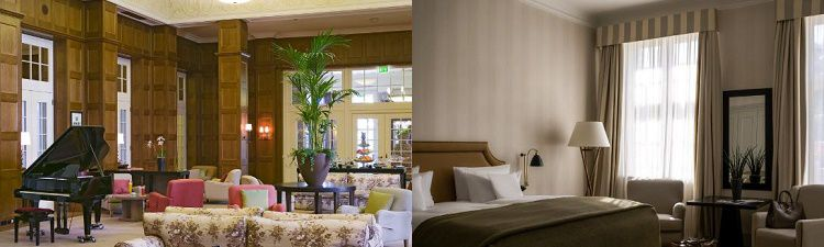 2 ÜN im 5* Hotel in Aachen inkl. Frühstück, Wellness und Willkommensgetränk für 119€ p. P.