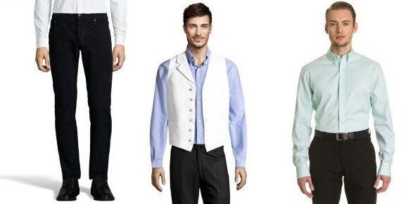 1112 Hackett Sale mit bis zu 65% Rabatt bei Vente Privee   z.B. Hemden für 45,50€