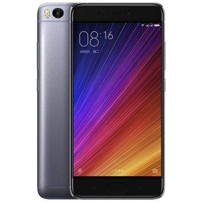 Xiaomi Mi5s   5,15 Zoll Smartphone in Deep Grey mit 64GB für 251,88€ (statt 329€)